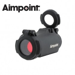 PUNTO ROSSO AIMPOINT MICRO H2